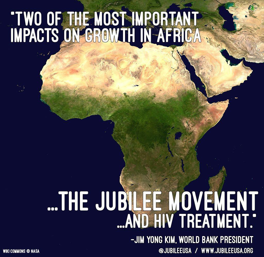 Jubilee USA Network